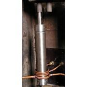 ТВЧ (индукционная) закалка деталей вращения длиной до 500 мм фото
