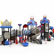 Игровой комплекс FY065-01 фото