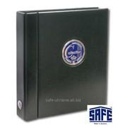 Альбом для банкнот SAFE PRO A4 Premium Collection фото