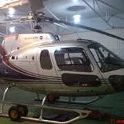 Вертолет Eurocopter (Франція), AS350B2 2007 г/в фото