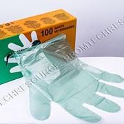 Перчатки для ветеринарных врачей фото