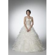 Подбор свадебного платья фото