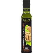 Масло из ядра грецкого ореха, ТМ Eco Olio фото