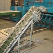 Бесшовные кольцевые ленты для дозирующего оборудования с установленной ферромагнитной меткой фото