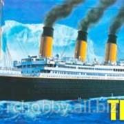 Модель HMS Titanic фото