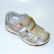 Детская обувь летняя фото