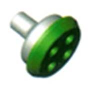 Распределитель 4-х позиционный MC4 зеленый фото