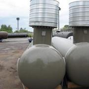 Газ углеводородный сжиженный (СУГ) фото