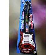 Гитара электро игрушечная фото