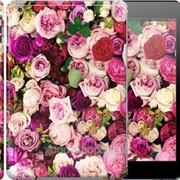 Чехол на iPad 5 Air Розы и пионы 2875c-26 фото