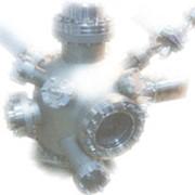 Проектирование и производство вакуумного оборудования под заказ фото