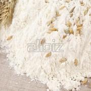 Мука пшеничная 1 сорт оптом фото