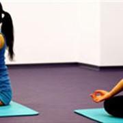 Йога студия в фитнес клубе БиоРитм на Левобережной фото