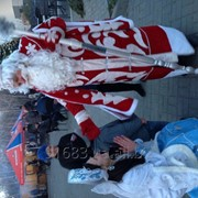 Поздравление Дед Мороз и Снегурочка фото