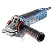 Шлифовальная машина Bosch GWS 17 - 125 CIE 11500 об./мин. фото