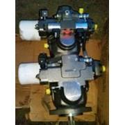 Гидромотор PN C34634E22135R3GFEVS Италия сдвоенный фото