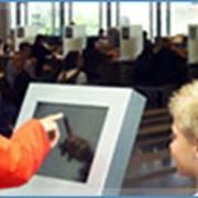 Сервисное обслуживание систем управления очередями фото