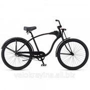"""Велосипед 26"""" Schwinn Super Deluxe 2014 ano black SKD-26-35 фото"""