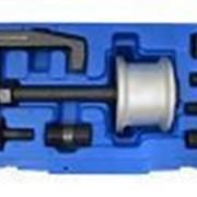 Съемник дизельных форсунок 9пр. (обратный молоток) фото