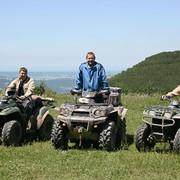 Прокат квадроциклов в Крыму фото