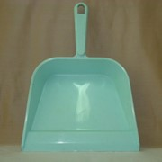 Совок для мусора пластик. фото