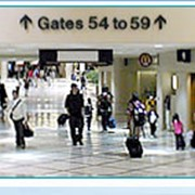 Бронирования мест на авиарейсы с доставкой билетов в офис фото