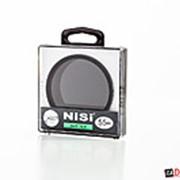 Светофильтр NiSi DUS Ultra Slim PRO UV 55mm 996 фото