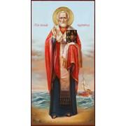 Св. Николай Чудотворец фото
