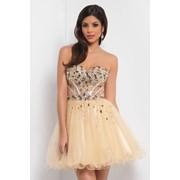 Прокат платьев недорого фото