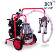 Дольний апарат для корв Melasty TK 1-PK фото