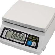 Весы торговые, счетные, фасовочные CAS-SW-5 фото