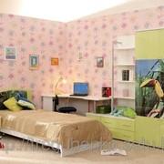 Мебель для детской комнаты, мебель для школьника фото
