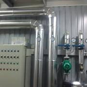 Теплоизоляция холодильных камер фото