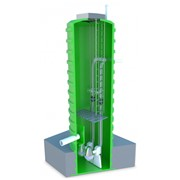 Канализационные насосные станции SANITEC фото