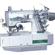 Распошивальная машина Protex TY-F007J-W122-356/FHA фото
