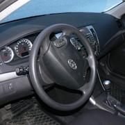 Автоателье . Реставрация торпедо (Airbag) , перетяжка торпедо , тюнинг! фото