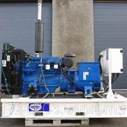 Дизельный генератор б/у FG Wilson Р110Е фото