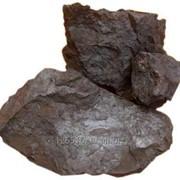 Марганцевая руда фото