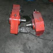 Редуктор для гидропривода вращателя бурильных машин на Т-150К, ДТ-75 и др. фото