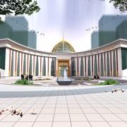 Разработка дизайна в г. Астана фото