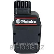 Аккумуляторный блок 9.6 В, 1.7 Ач Код: 630072000 фото