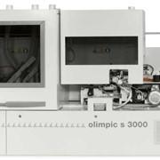 Кромкооблицовочный станок для промышленного применения Olimpic s 3000 фото