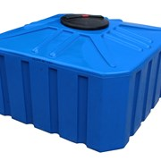 Бочки для воды STERH от 250 до 10000 литров фото