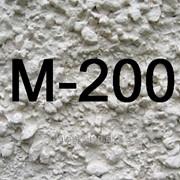 Бетон М200 на граните фото