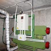 Бойлер горячего водоснабжения многоэтажного дома фото