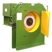 Стенд для испытания шлифовальных кругов на разрыв вращением СР-400Б фото