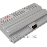 Аккумулятор Sony BPS-8 11.1v, 5200mAh, color- Silver фото
