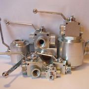 Гидроинструменты (Гидравлический инструмент, Фитинги и рукава) фото