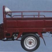 Мотороллер трёхколёсный FT110ZY фото