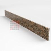 Подступенок красный гранит G562 1500*150*20 полировка фото